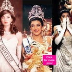 5 pictures of Sushmita Sen that prove she will always be our Miss Universe!