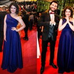 Is that Balika Vadhu actress Avika Gor at the Cannes 2016 red carpet? View pics!
