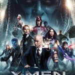 X-Men Apocalypse box office update: The Jennifer Lawrence film collects Rs 10.16 crore within the first two days!