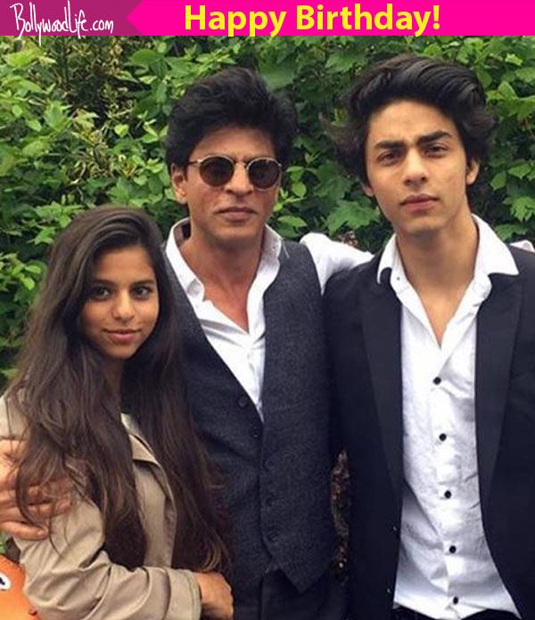 Shahrukh Khan Daughter Suhana 2016