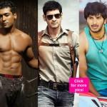 Mahesh Babu, Suriya, Dulquer Salmaan - 5 South Indian hotties who we wish were single!