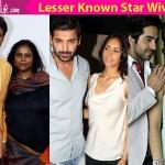 Priya Runchal, Sutapa Sikdar, Parveen Shahani, Tahira Kashyap – A look at the lesser known star wives!