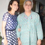 Kangana Ranaut is in awe of Hansal Mehta for his true blue feminism!