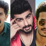 Arjun Kapoor and Akhil Akkineni to star in the Bollywood and Tollywood remakes of Dulquer Salmaan's Kammatipaadam?