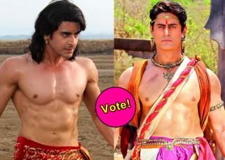 Gautam Rode as Suryaputra Karn or Mohit Raina as Chakravartin Ashoka Samrat – Who is hotter of the two?