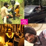 Kareena Kapoor Khan's tantrums, Shahid Kapoor's cool vibes, Alia Bhatt's injury - catch all the behind the scenes action from Udta Punjab!