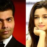 Why did Alia Bhatt give Karan Johar's birthday party a miss?