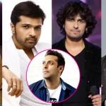 Himesh Reshammiya, Sonu Nigam, AR Rahman: Singers who courted controversy with Salman Khan like Arijit Singh!