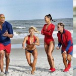 Priyanka Chopra went missing from the first official picture of Baywatch and we know why!