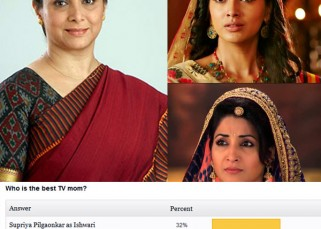 Mother's Day Poll Result: Kuch Rang Pyaar Ke Aise Bhi's Supriya Pilgaonkar aka Ishwari is the best TV mom!