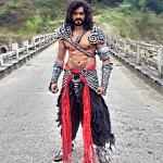 Mrunal Jain's Shankachurna avatar will leave you SPEECHLESS!