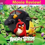 The Angry Birds movie review: The epic battle between the pigs and the birds shows a few sparks of brilliance!