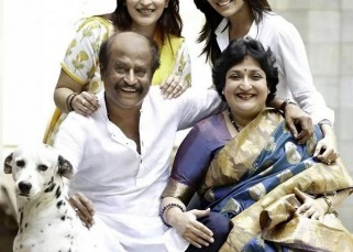What is Rajinikanth doing in US?