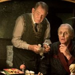 The Dresser review: Ian McKellen and Anthony Hopkin's talent makes this TV movie HIGHLY WATCHABLE!