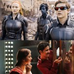 Box office update: Jennifer Lawrence's X-Men: Apocalypse extends lead over Aishwarya Rai Bachchan's Sarbjit at the end of week one!
