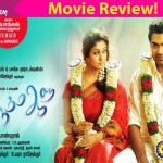 Idhu Namma Aalu movie review: The Simbu starrer is a stale love story packaged fantastically by director Pandiraj!