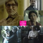 TE3N song Kyun Re: Amitabh Bachchan will make you feel the pain of loss through this number!