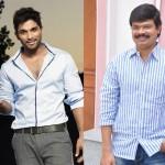 Revealed: Allu Arjun and director Boyapati Sreenu's scary situation