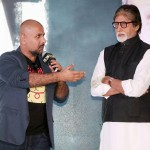 Amitabh Bachchan's song was dismissed by Te3n's music director as rubbish
