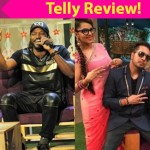 The Kapil Sharma Show: Chris Gayle and Sunil Grover knock it outta the park!
