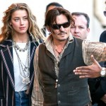 Amber Heard accuses Johnny Depp of PHYSICAL ABUSE; police finds no evidence!