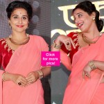 Vidya Balan brings back Geeta Bali's vintage charm at the trailer launch of Ek Albela – view HQ pics!