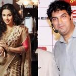 Hey Kunaal Roy Kapur! Your bhabhi Vidya Balan wants you to direct her in a film!