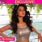 Jennifer Winget's dream birthday bash guest-list would have George Clooney and Brad Pitt!