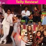 Comedy Nights Live: Radhika Apte, RGV, Lisa Ray and Meet Bros grace the show