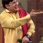 While the world's bashing Tanmay Bhatt, Sudesh Lehri escapes after mocking late Jagjit Singh on Comedy Nights Live