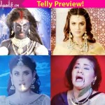Naagin: Shivanya to kill Yamini in Maa Kaali avatar!