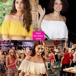 Sonam Kapoor, Kangana Ranaut, Parineeti Chopra - who looked best in an off-shoulder?