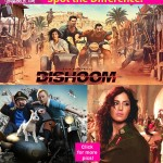 Here's what Afghan Jalebi, Spiderman, Mad Max: Fury Road have in common with Varun Dhawan-John Abraham's Dishoom!