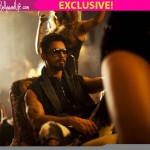 EXCLUSIVE! Shahid Kapoor ups the ante of Ud-Daa Punjab song in this bad to the bone still!