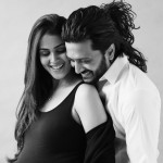 Genelia and newborn doing great, says Riteish Deshmukh