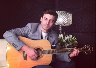 YAY! Fawad Khan FINALLY signed his next Bollywood film! Guess who's his co-star?