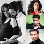 Riteish turns daddy for the second time and Priyanka, Sidharth queue up to tweet LOVE!