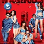 Housefull 3 quick movie review: Akshay, Riteish and Abhishek's antics manage to keep us entertained!