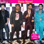 Shahid Kapoor, John Abraham, Ayushmann Khurranna, Arjun Kapoor - whose dapper avatar did you like the most?