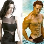 Tiger Shroff and Disha Patani to enjoy an evening in Paris?