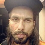 This prep shot of Shahid Kapoor for Udta Punjab will instantly make you say NO to DRUGS!