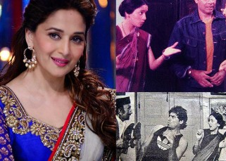 Did you know Madhuri Dixit's television debut was rejected by Doordarshan?