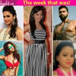 Helly Shah, Ankita Bhargava, Bharti Singh, Shilpa Shinde – Here is a look at TV's newsmakers!