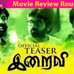 Iraivi review roundup: Vijay Sethupathi's woman centric drama film opens to very mixed reactions!