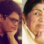 Lata Mangeshkar on Tanmay Bhat's spoof video:  Nothing affects me, I've been through so much!