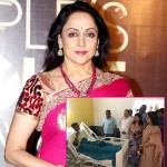 Hema Malini justifies herself about Mathura controversy