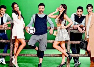 Housefull 3 is already the highest earning installment of the franchise - find out how!