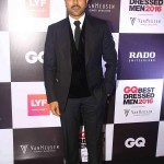 South sensation Ram Charan slayed in a suit at GQ Best Dressed Men 2016!