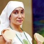 Sofia Hayat removed silicon from her breasts and looked like this!