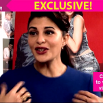 EXCLUSIVE! We know who Jacqueline Fernandez's celebrity crush is! - find out